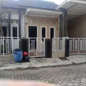 Rumah Siap Huni Bangunan Istimewa Tataruang Ideal Luas Banyumanik Semarang