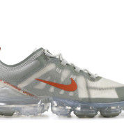 Nike Air VaporMax 2019 Vintage Lichen Dark Russet - US size 11