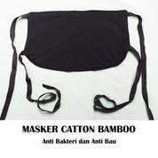 Zathira Masker Cotton Bamboo (25560143) di Kota Bandung