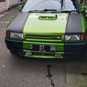 Mazda Tahun 1991 Mulus Siap Pakai Kodya Bandung