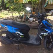 Honda Beat Sreet (25561435) di Kab. Berau