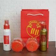 Cream RD Asli CV Arni Red Premium Kemasan Baru Paket Toner