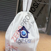 Tas Laundry / Laundry Bag Custom Promosi (25563115) di Kota Tangerang