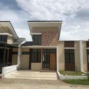 Rumah Murah Ramai Cluster Villagio Citra Raya Tangerang