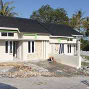 Rumah Konsep Villa, Tanah Luas, Udara Sejuk (25564687) di Kab. Sleman