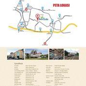 Free Biaya2 Surat Dan KPR DP 0% Lokasi Bintaro Sektor 3A