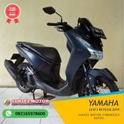 YAMAHA LEXI S TAHUN 2019 (25566131) di Kota Tangerang
