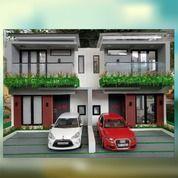 10 Juta Langsung Bisa Punya Rumah Di Jantung Kota Bintaro Tangerang Selatan
