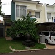 Rumah BU Chrysocolla Gading Serpong Tangerang