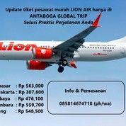 Terbang Bersama Lion Air Dengan Harga Termurah (25571651) di Kota Jakarta Selatan