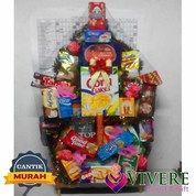 Parcel Lebaran Parsel Natal Tahun Baru Imlek MP 01 Parcel Makanan