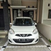 Nissan March 1.2 2014 Pmk 2015 Istimewa (25572759) di Kota Malang
