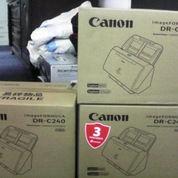 Scanner Canon DR C240 45ppm (2557311) di Kota Bandung