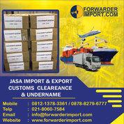 Jasa Import Door To Door Spesiali Dari China Murah   JGC CARGO