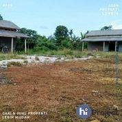 Tanah Plus Gudang Di Jotang Sumbawa T411 (25577351) di Kab. Sumbawa