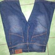 Celana Jeans Pendek Distro (25578387) di Kab. Purworejo