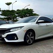 Honda Civic TURBO Hatchback 2017 Tgn 01 FULL ORISINIL (25596335) di Kota Tangerang