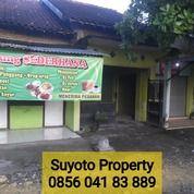 Rumah Usaha Di Kota Tikung (25597515) di Kab. Lamongan