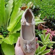 Gold Sepatu Anak Flat Import (25598651) di Kota Bandung