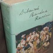 Buku IR.Soekarno Dibawah Bendera Revolusi (25600075) di Kota Bandung