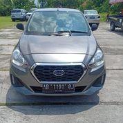Datsun Go Solo Baru Setahun Spt Beli Baru (25600743) di Kota Surakarta