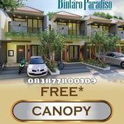 Rumah Minimalis Modern Di Bintaro Sektor 3 A (25601163) di Kota Tangerang Selatan