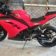 Kawasaki Ninja 250 Cc/FI 2014 (25601527) di Kota Denpasar