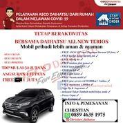 PROMO MUDIK 2020 DAIHATSU TERIOS Tdp Mulai 30 Jutaan Angsuran 4 Jutaan.. (25602615) di Kota Jakarta Selatan