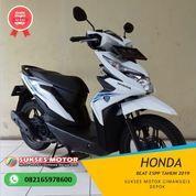 HONDA BEAT ESP TAHUN 2019 (25605343) di Kota Jakarta Selatan