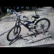Sepeda Masih Bagus (25607783) di Kota Pematang Siantar