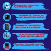 Jasa Instalasi Dan Perbaikan (25609619) di Kota Bandung