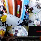 Camera Cctv SPC 4 Channel (25609783) di Kota Jakarta Pusat
