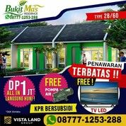 Hunian Subsidi Cluster Kota Serang Bukit Mas Residence (25610639) di Kota Serang