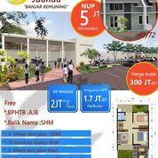 Green Mansion Dekat Juanda 300 Jt An Cicilan Mulai 1.5 Juta An (25610843) di Kab. Sidoarjo