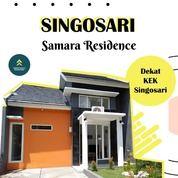 Investasi Property Dekat Exit TOL Singosari (25614551) di Kota Malang