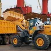 Wheel Loader SDLG ( Volvo CE ), Kualitas Dunia, Ketahanan Mesin Terjamin. (25615543) di Kab. Mandailing Natal