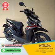 HONDA BEAT ESP TAHUN 2018 Siap Pakai (25615855) di Kota Tangerang Selatan