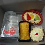 Catering Snack Box Dan Nasi Kotak Murah Surabaya (25615911) di Kota Surabaya