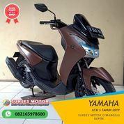 YAMAHA LEXI S TAHUN 2019 Stok Ready Bos Quu (25616411) di Kab. Bogor