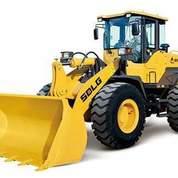 Alat Berat SDLG Wheel Loader ( VOLVO. CE ), Kapasitas 2 Kubik. - Kab Nias Selatan (25617967) di Kab. Nias Selatan