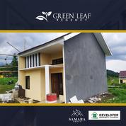 Rumah Murah 2 KT Kawasan Kebun Teh - Malang (25619795) di Kota Malang