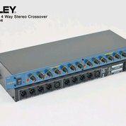 Crossover 4 WayStereo ASHLEY XR-204 Original KATAPANG KABUPATEN BANDUNG (25619991) di Kab. Bandung