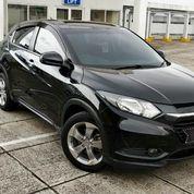 Honda HRV E 1.5 CVT 2018 Angs 1.9 Jt Aja (25620839) di Kota Jakarta Selatan