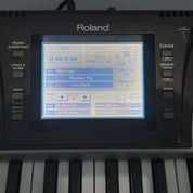 E50 Keyboard Roland (25621491) di Kota Bogor