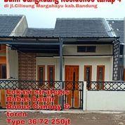Rumah Minimalis Cantik Dekat Cibaduyut Bandung (25621787) di Kab. Bandung