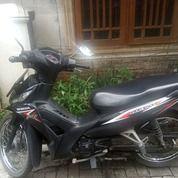 Honda Revo Fit 2016 PGMFi (25622807) di Kota Jakarta Pusat