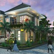 Rumah Syariah Kota Wisata Batu Free SHM (25623127) di Kota Batu