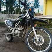 Kawasaki KLX 150 CC Murah Th. 2018 Masih Mulus Dan Mesin Ok (25624243) di Kota Probolinggo