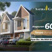 Safira Garden New Program Cicilan Inhouse 5 Tahun (25626571) di Kab. Sidoarjo