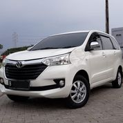 Toyota Grand Avanza G 1.3 Dual VVTi Manual 2015 Putih Tgn 01 TERAWAT (25627395) di Kota Tangerang